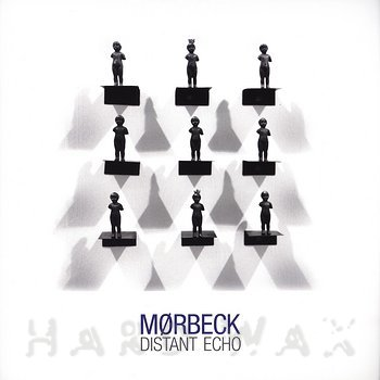 Cover art - Moerbeck: Distant Echo EP