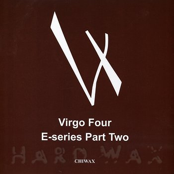 Cover art - Virgo Four: E-Series Part 2