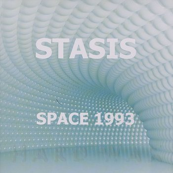 Cover art - Stasis: Space 1993