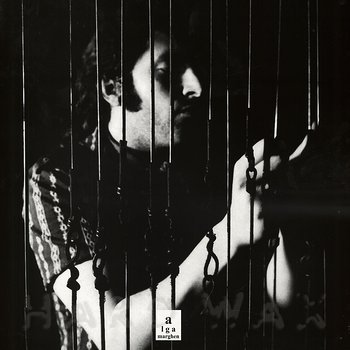 Cover art - Charlemagne Palestine: Bells Studies