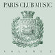 Cover art - Various Artists: Paris Club Music – Volume 2