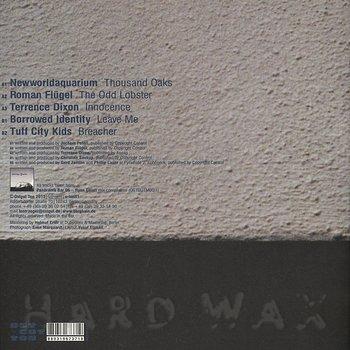 Cover art - Various Artists: Panorama Bar 06 Part 1