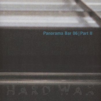 Cover art - Various Artists: Panorama Bar 06 Part 2