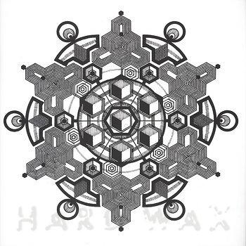 Cover art - Boxcutter: Gnosis