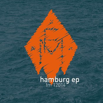 Cover art - Various Artists: The Hamburg EP