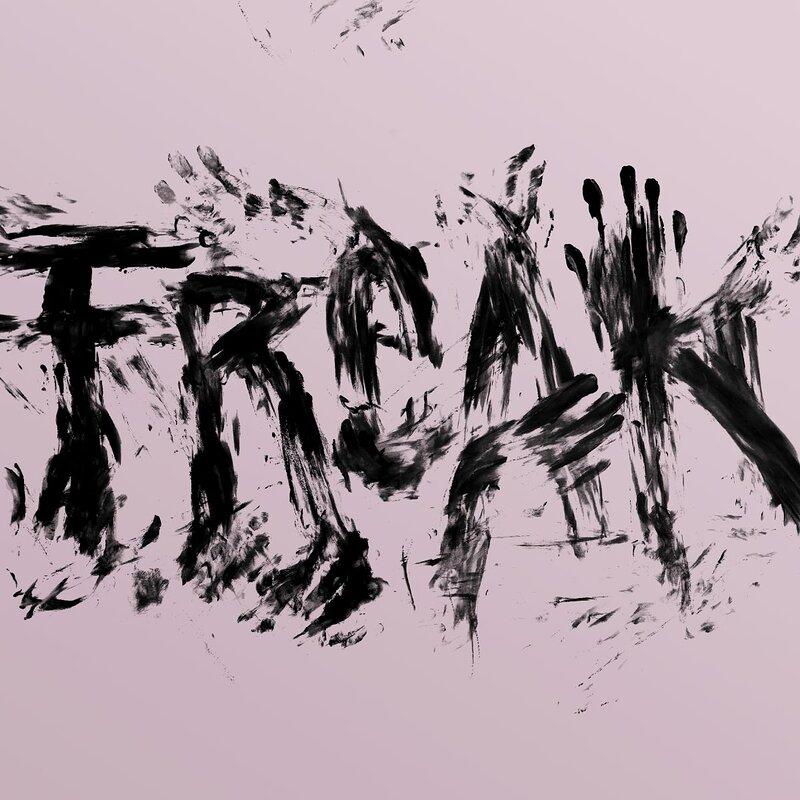 Cover art - Ellen Allien: Freak