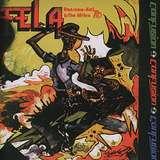 Cover art - Fela Kuti: Confusion