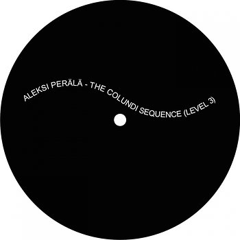 Cover art - Aleksi Perälä: ‎The Colundi Sequence Level 3