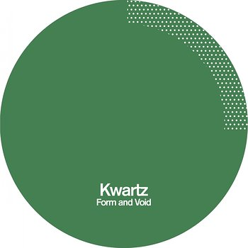 Cover art - Kwartz: Form And Void