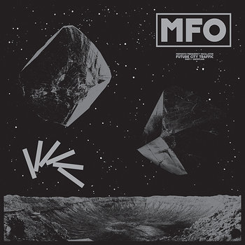 Cover art - MFO: Future City Traffic Part 1