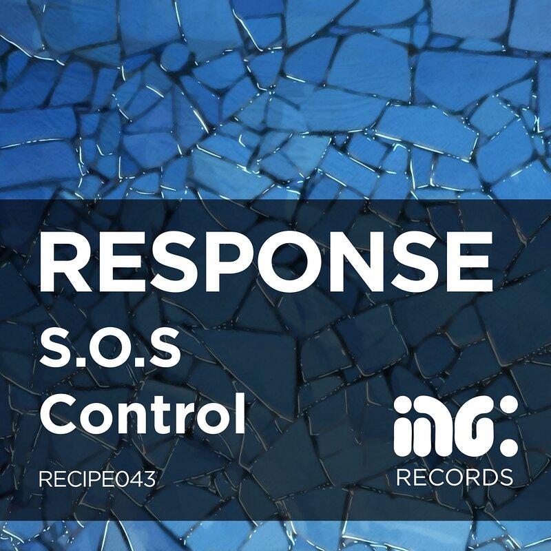 Cover art - Response: S.O.S.