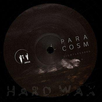 Cover art - Fanu: Paracosm