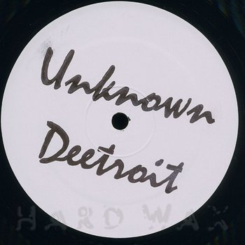 Cover art - Deetroit: The Underground Understands