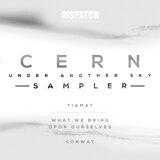 Cover art - Cern: Under Another Sky (Album Sampler)