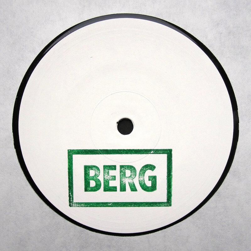Cover art - Berg: Berg 002