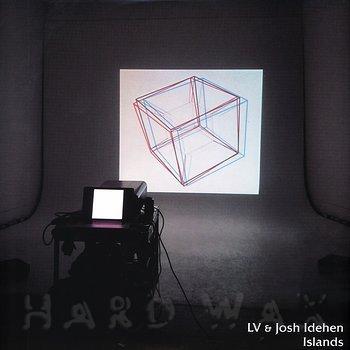 Cover art - LV & Josh Idehen: Islands