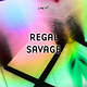 Cover art - Regal: Savage