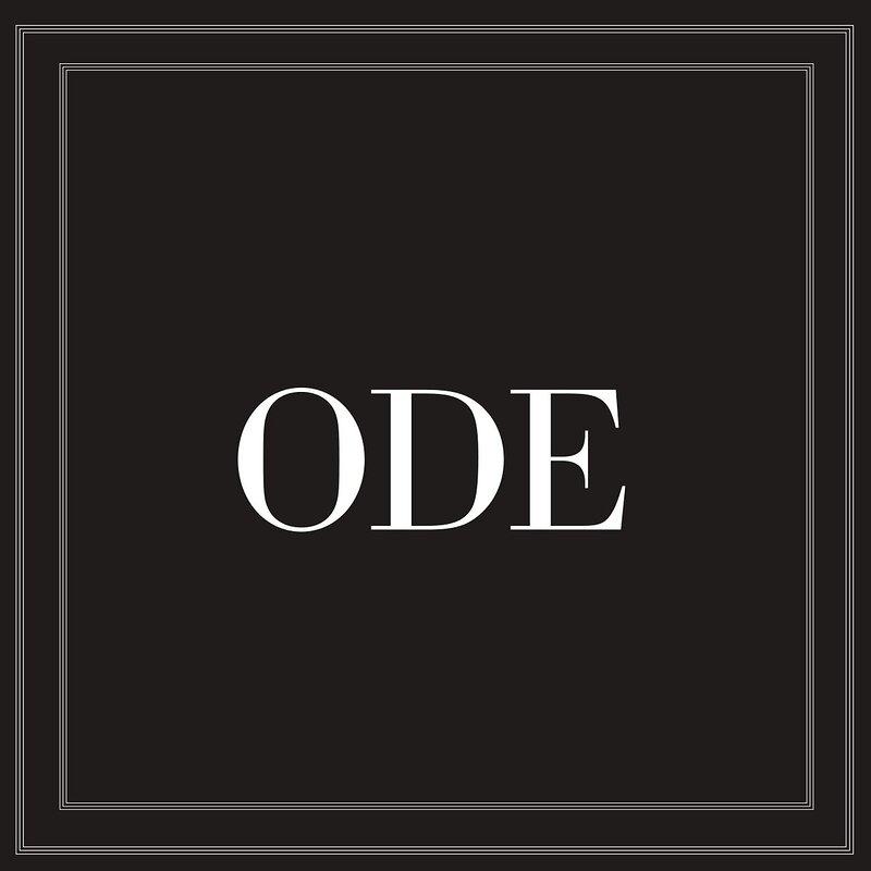Cover art - Tin Man: Ode