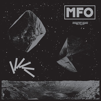 Cover art - MFO: Future City Traffic Part 2