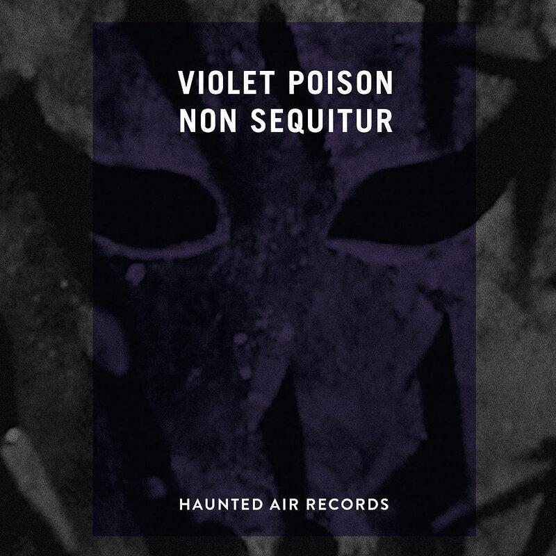 Cover art - Violet Poison: Non Sequitur