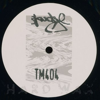 Cover art - TM404: Skudge White 008