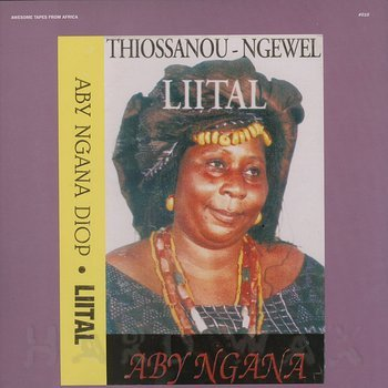 Cover art - Aby Ngana Diop: Liital