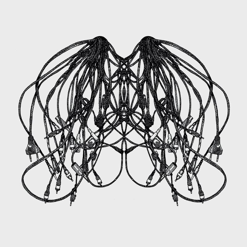Cover art - Peder Mannerfelt / Par Grindvik: Corded