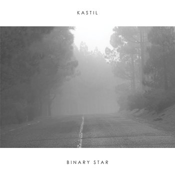 Cover art - Kastil: Binary Star EP