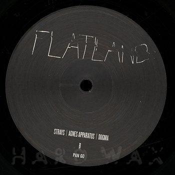 Cover art - Objekt: Flatland