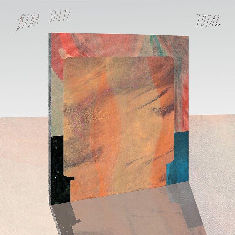 Cover art - Baba Stiltz: Total