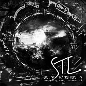 Cover art - STL: Sound Transmission