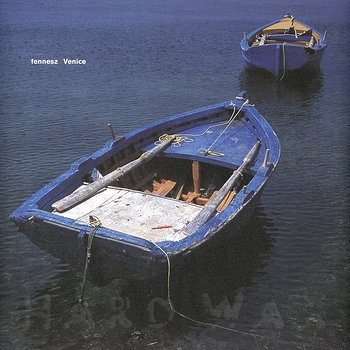 Cover art - Fennesz: Venice (10th Anniversary Edition)