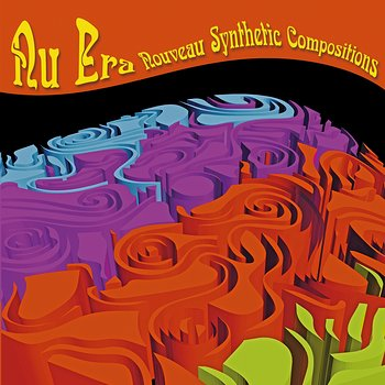Cover art - Nu Era: Nouveau Synthetic Compositions