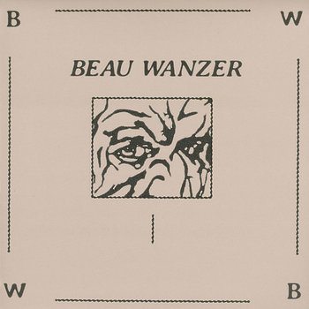 Cover art - Beau Wanzer: BW-01