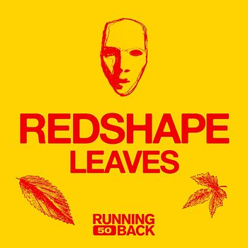 Cover art - Redshape: Leaves