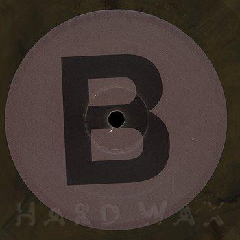 Cover art - Tensal: Tensal B