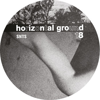Cover art - Snts: Horizontal Ground 18