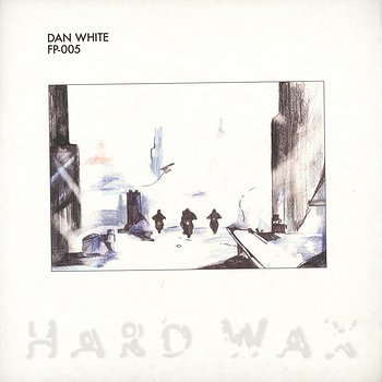 Cover art - Dan White: Untitled