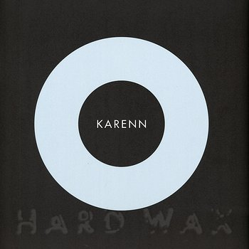 Cover art - Karenn: Sheworks 006