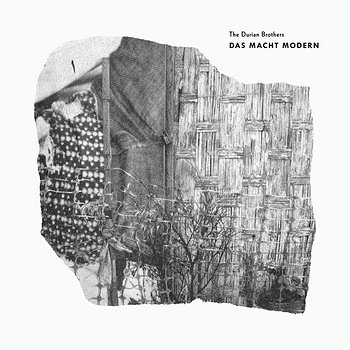 Cover art - The Durian Brothers: Das Macht Modern