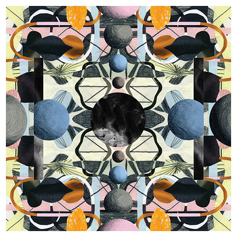 Cover art - Rolando Simmons: Rolando Simmons