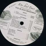 Cover art - The Black Madonna: Stay