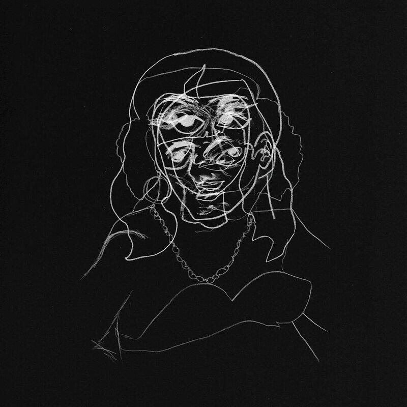 Cover art - Klara Lewis: Too