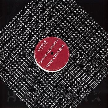 Cover art - Lester Fitzpatrick: Tone Control