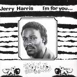 Cover art - Jerry Harris: I'm For You