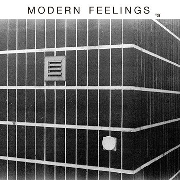 Cover art - Modern Feelings: Modern Feelings