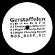 Cover art - Gerstaffelen: Night Flowing North & South