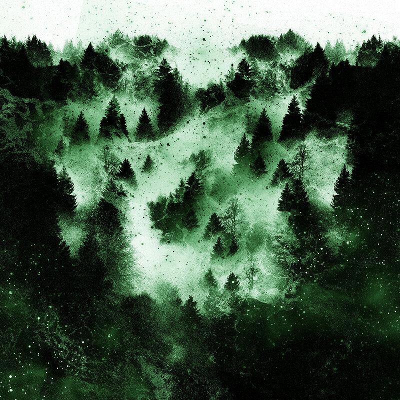Cover art - PVNV: Consortium EP