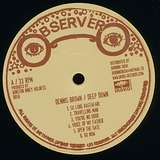 Cover art - Dennis Brown: Deep Down