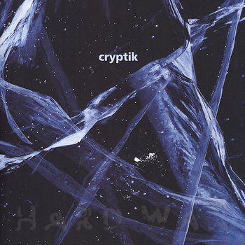 Cover art - Cryptik: Source Code